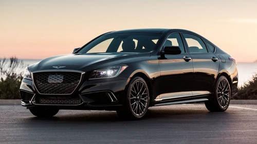 Mercedes, BMW, Audi - bộ tam Đức thống trị giới xe sang - Hình 4
