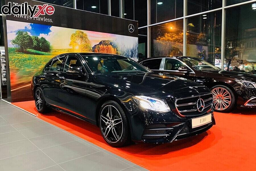 Mercedes-benz E300