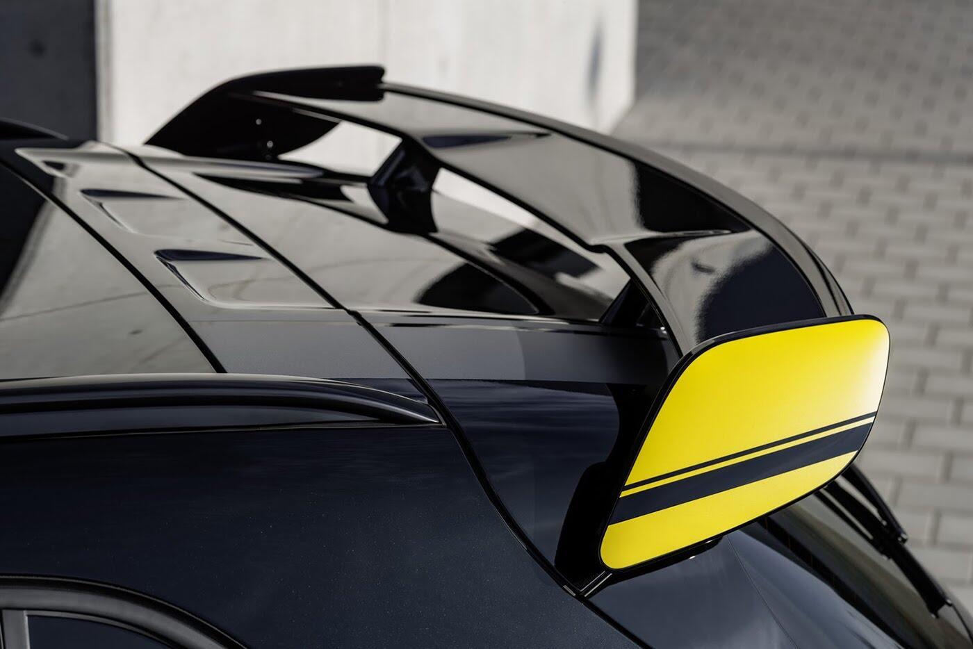 Mercedes GLA bản nâng cấp có giá từ 43.900 USD - Hình 3
