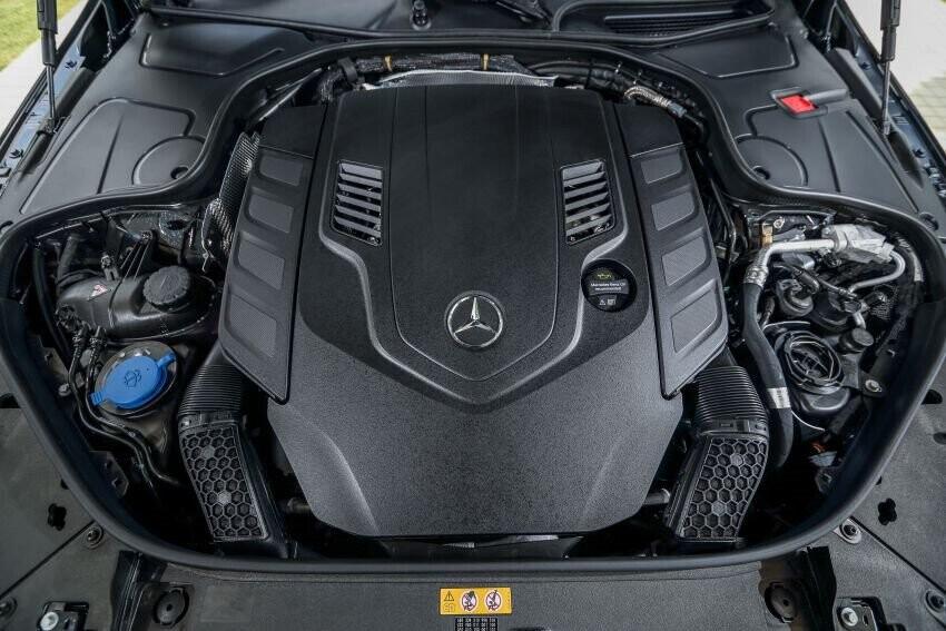 Mercedes-Maybach S 560 và S 650 cập bến Malaysia giá từ 8 tỷ đồng - Hình 8