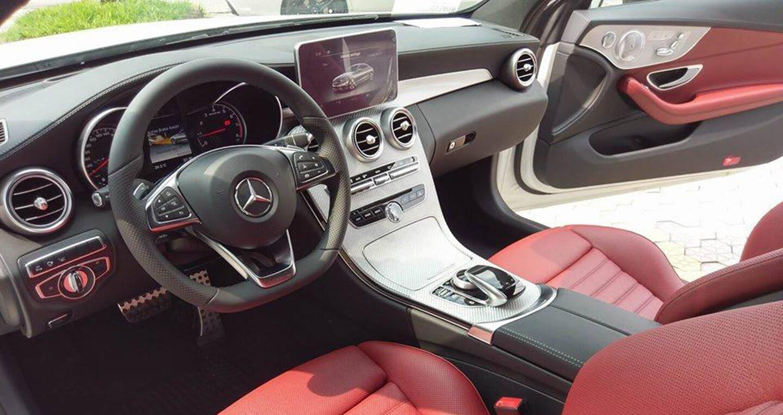 Mercedes-AMG C43 Coupe giá 4,2 tỷ đầu tiên về Việt Nam - Hình 7
