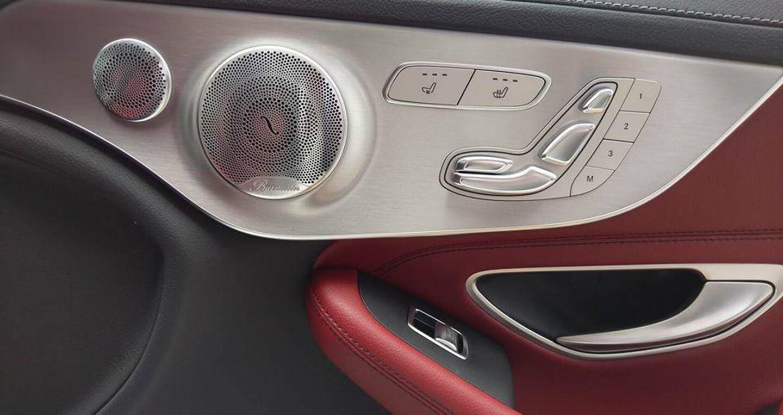 Mercedes-AMG C43 Coupe giá 4,2 tỷ đầu tiên về Việt Nam - Hình 8