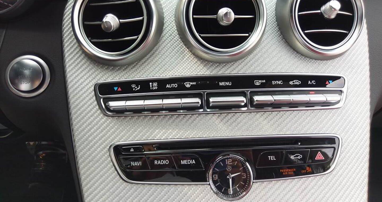 Mercedes-AMG C43 Coupe giá 4,2 tỷ đầu tiên về Việt Nam - Hình 10