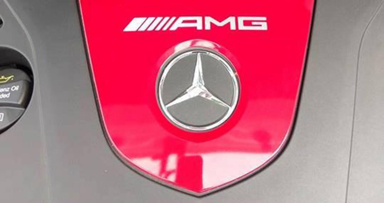 Mercedes-AMG C43 Coupe giá 4,2 tỷ đầu tiên về Việt Nam - Hình 15