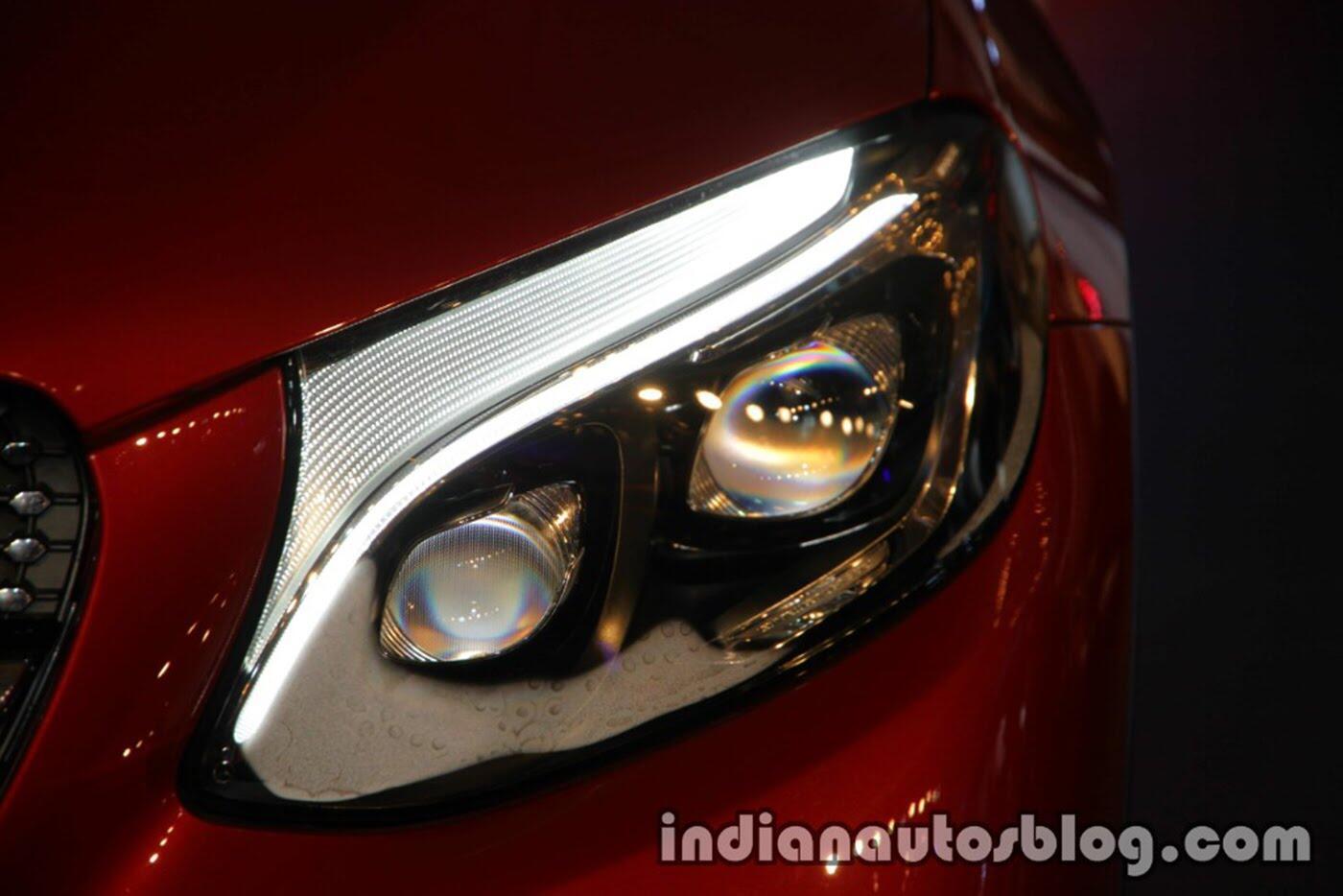 Mercedes-AMG GLC 43 4MATIC Coupe ra mắt, giá 116.000 USD - Hình 5