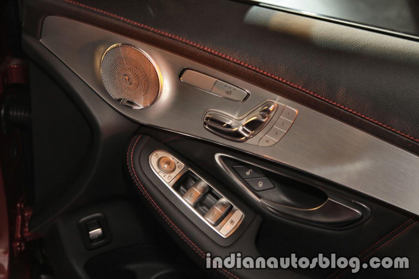 Mercedes-AMG GLC 43 4MATIC Coupe ra mắt, giá 116.000 USD - Hình 11