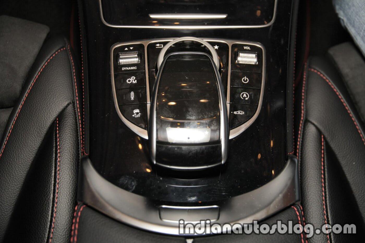 Mercedes-AMG GLC 43 4MATIC Coupe ra mắt, giá 116.000 USD - Hình 13