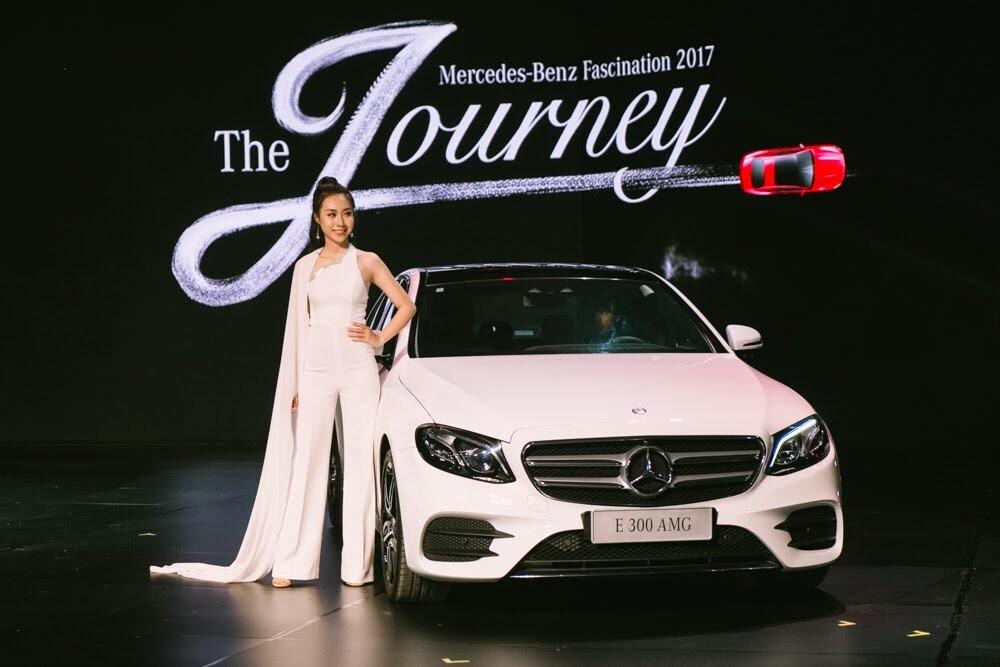 Mercedes-Benz bán hơn 2.900 xe trong nửa năm 2017, E-Class góp 600 chiếc - Hình 2
