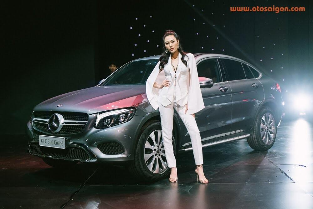 Mercedes-Benz Fascination 2017 chính thức khai màn tại Hà Nội - Hình 9