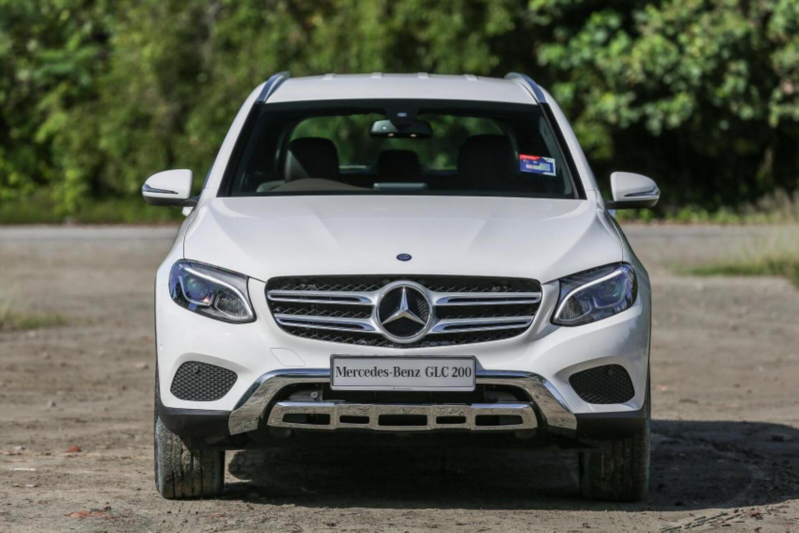 Mercedes-Benz GLC 200 có thể sẽ về Việt Nam với giá rẻ hơn - Hình 2