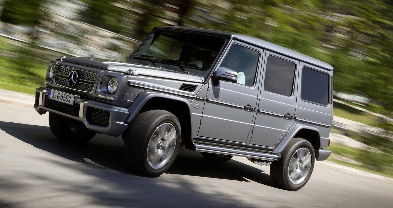 """Mercedes-Benz quyết """"trung thành"""" với động cơ V12 - Hình 2"""