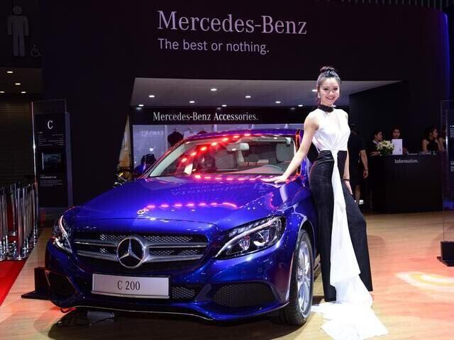 Mercedes-Benz tăng giá trăm triệu nhiều mẫu xe tại Việt Nam - Hình 1