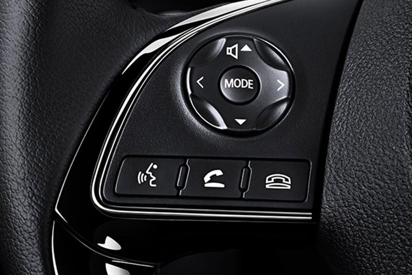 """Mitsubishi Attrage và Mirage 2017 """"cập bến"""" Đông Nam Á - Hình 8"""