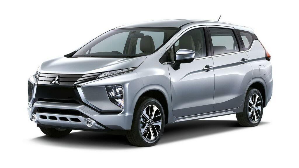 Mitsubishi chính thức công bố - Hình 1