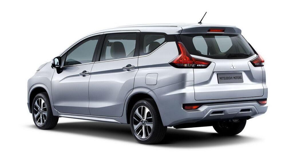 Mitsubishi chính thức công bố - Hình 2