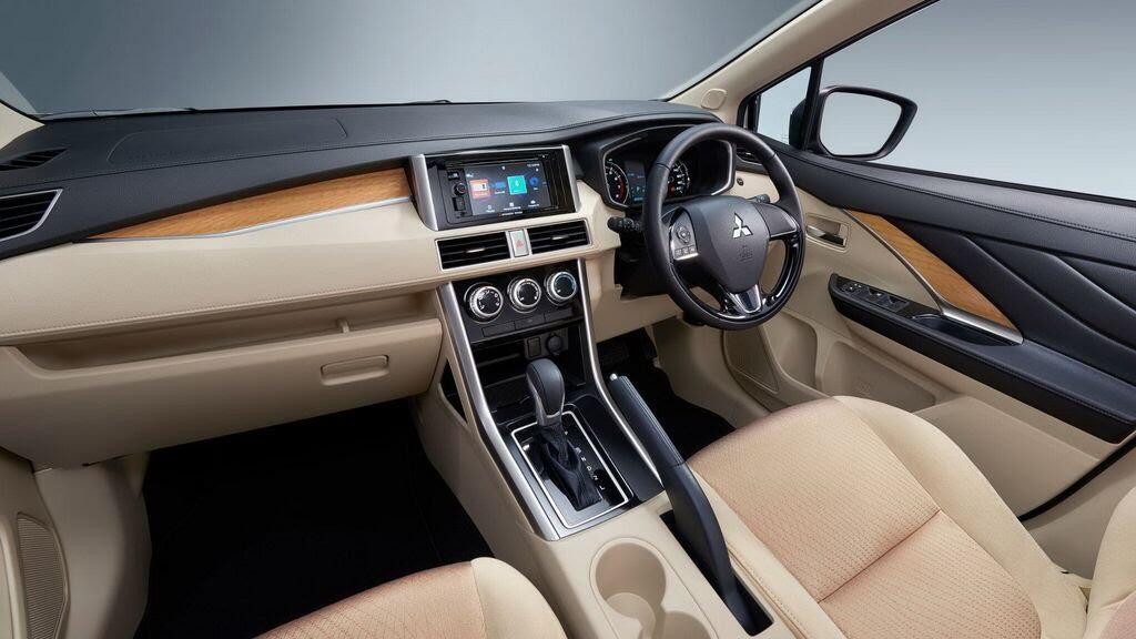 Mitsubishi chính thức công bố - Hình 3