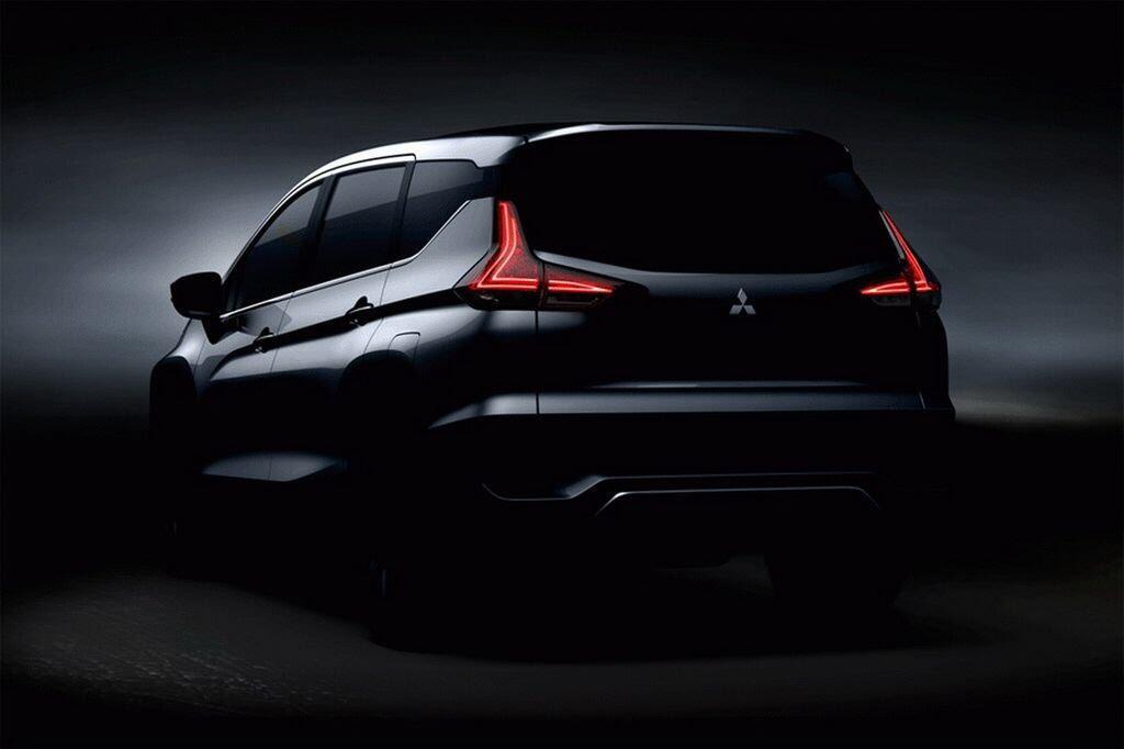Mitsubishi chính thức công bố - Hình 4