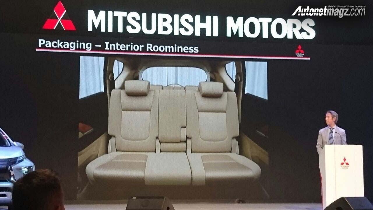 Mitsubishi Expander hoàn toàn mới ra mắt - Hình 10