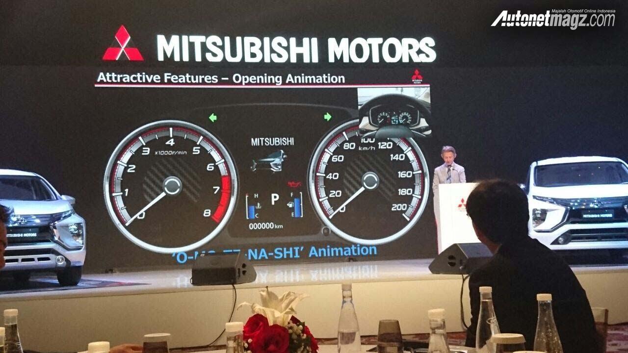Mitsubishi Expander hoàn toàn mới ra mắt - Hình 18