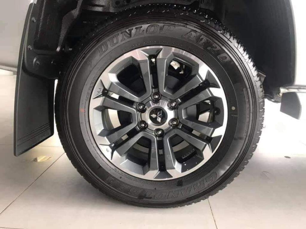 Mitsubishi Triton 2019 có mặt tại các đại lý -sẵn sàng giao xe trước Tết Ta - Hình 16