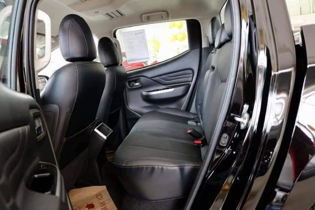 Mitsubishi Triton 2019 có mặt tại các đại lý -sẵn sàng giao xe trước Tết Ta - Hình 4
