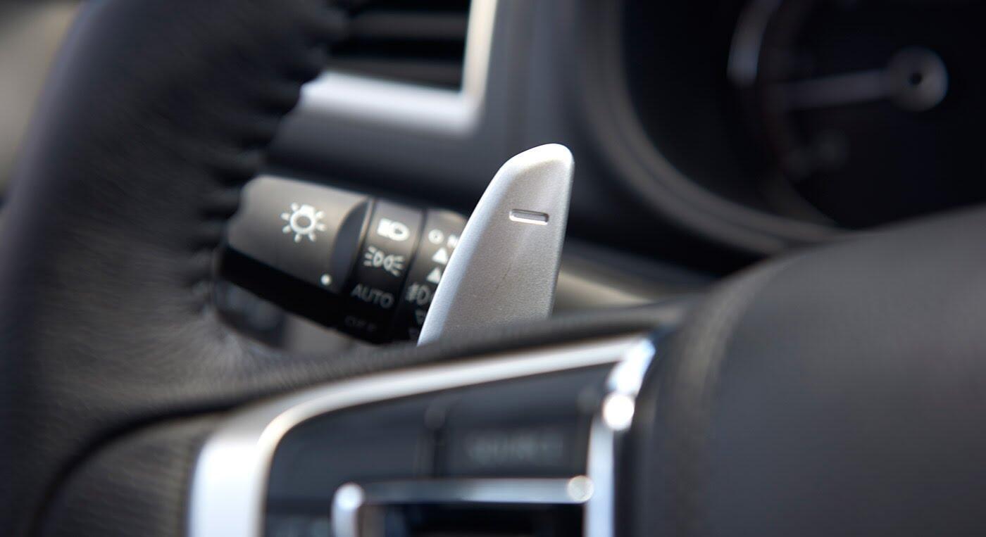 Mitsubishi Triton MIVEC 2017 và những bất ngờ từ khả năng vận hành - Hình 5