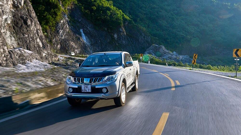 """Mitsubishi Triton – Trở lại thời """"vàng son"""" - Hình 17"""