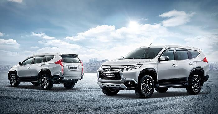 Mitsubishi Việt Nam công bố giá niêm yết cho Pajero Sport nâng cấp mới, giảm gần 200 triệu đồng - Hình 1