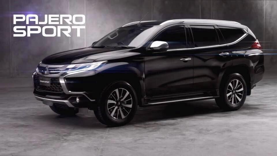 Mitsubishi Việt Nam công bố giá niêm yết cho Pajero Sport nâng cấp mới, giảm gần 200 triệu đồng - Hình 2