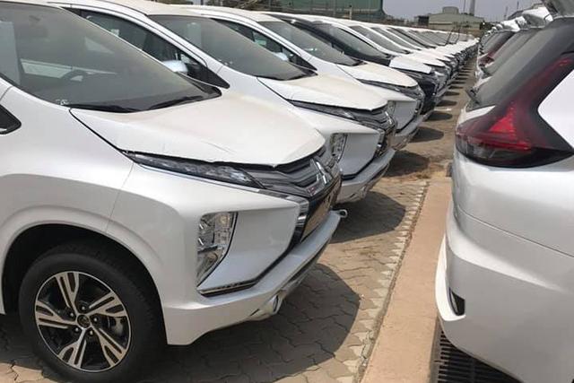 Mitsubishi Xpander 2020 ồ ạt đổ bộ Việt Nam: Thêm một số tính năng, dự kiến về đại lý tháng 4/2020 - Ảnh 1.