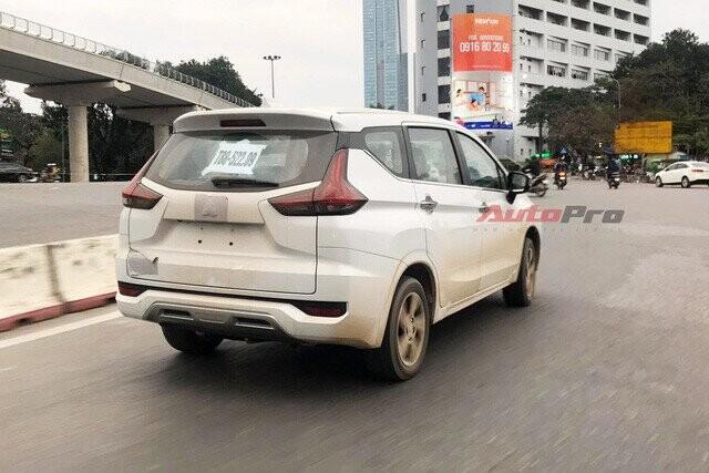 Mitsubishi Xpander 2020 ồ ạt đổ bộ Việt Nam: Thêm một số tính năng, dự kiến về đại lý tháng 4/2020 - Ảnh 3.