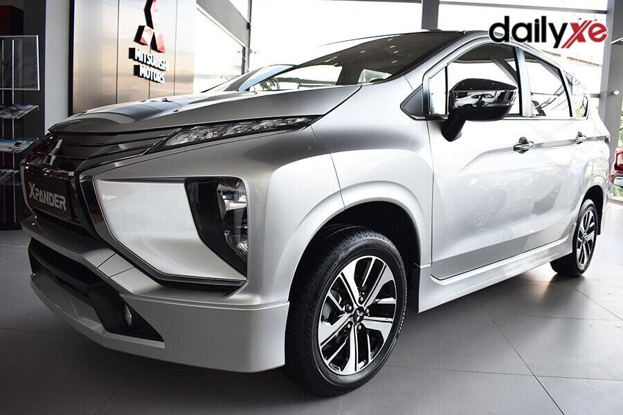 Tổng quan Mitsubishi Xpander