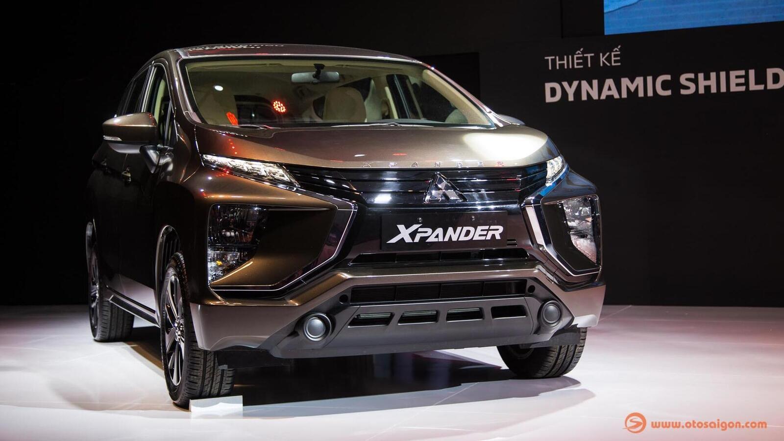 Mitsubishi Xpander đạt doanh số hơn 2.000 chiếc trong tháng 05/2019 - Hình 2