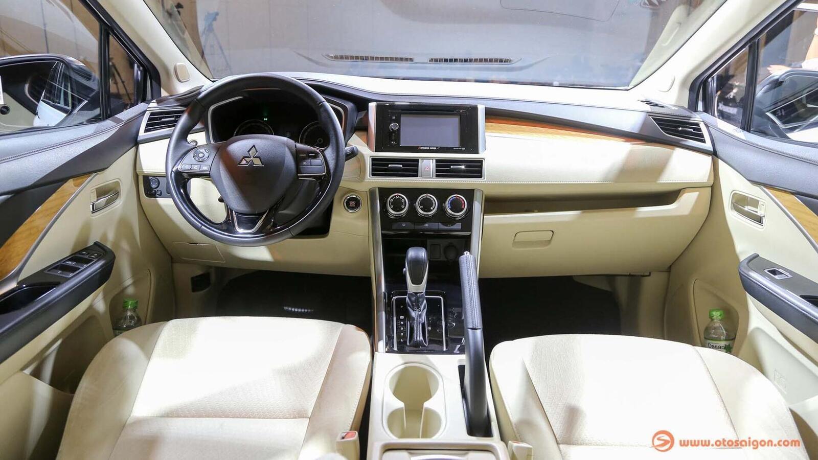 Mitsubishi Xpander đạt doanh số hơn 2.000 chiếc trong tháng 05/2019 - Hình 3