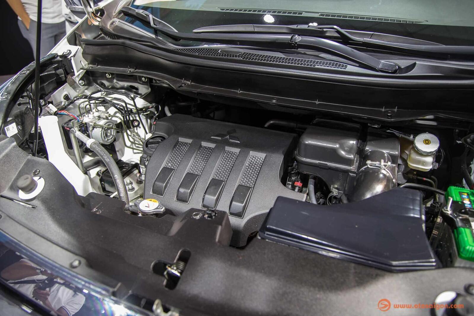 Mitsubishi Xpander đạt doanh số hơn 2.000 chiếc trong tháng 05/2019 - Hình 4