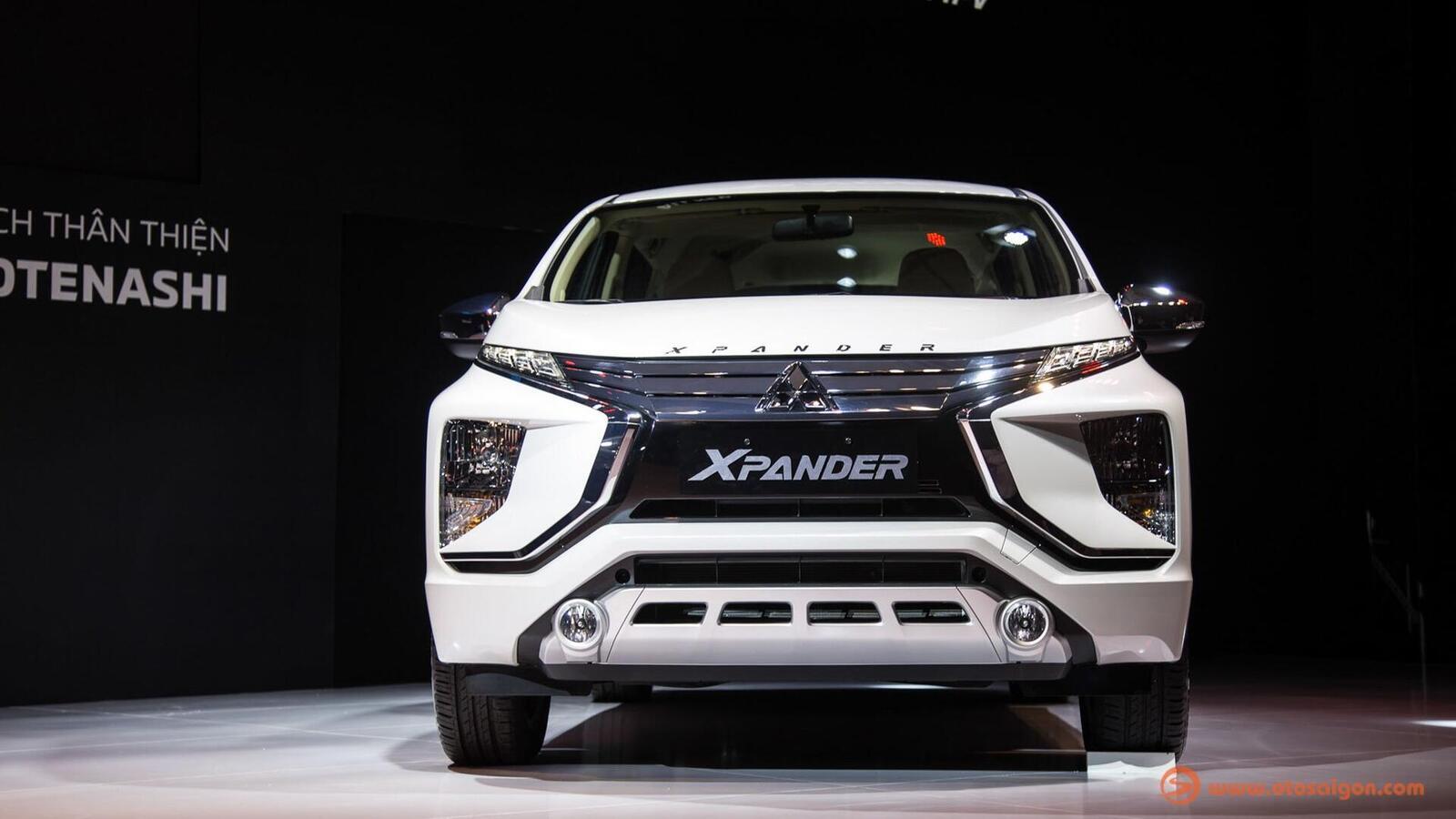 Mitsubishi Xpander đạt doanh số hơn 2.000 chiếc trong tháng 05/2019 - Hình 5