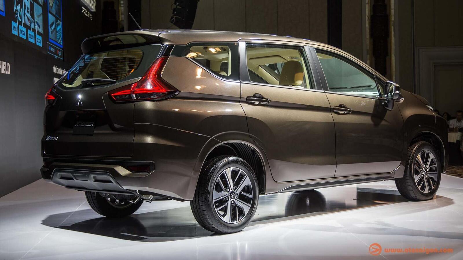 Mitsubishi Xpander đạt doanh số hơn 2.000 chiếc trong tháng 05/2019 - Hình 9