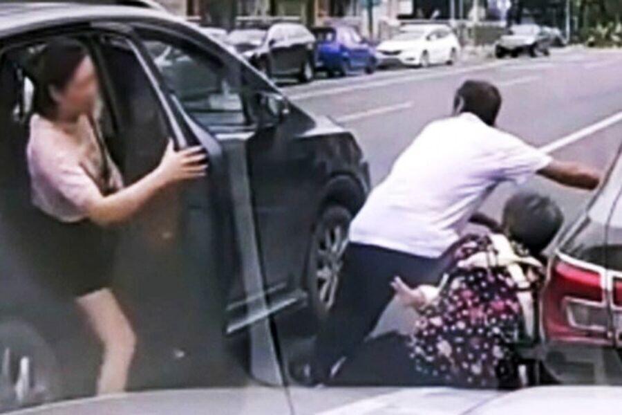 Mở cửa ô tô gây tai nạn nghiêm trọng cũng có thể bị phạt tù - Hình 1