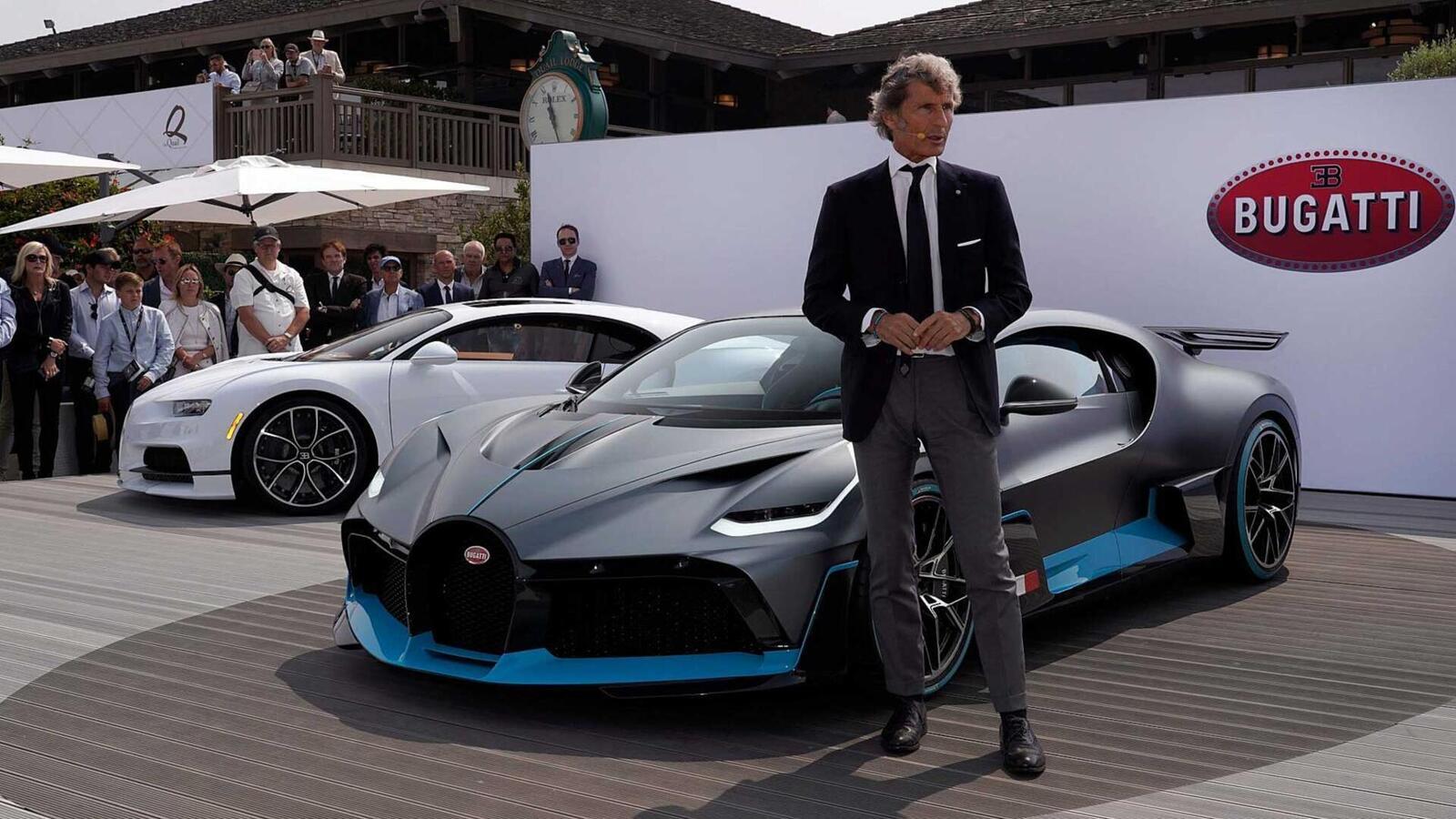 Một trong 40 chiếc Bugatti Divo đang được bán với giá 7,5 triệu USD (hơn 173 tỷ đồng) - Hình 10