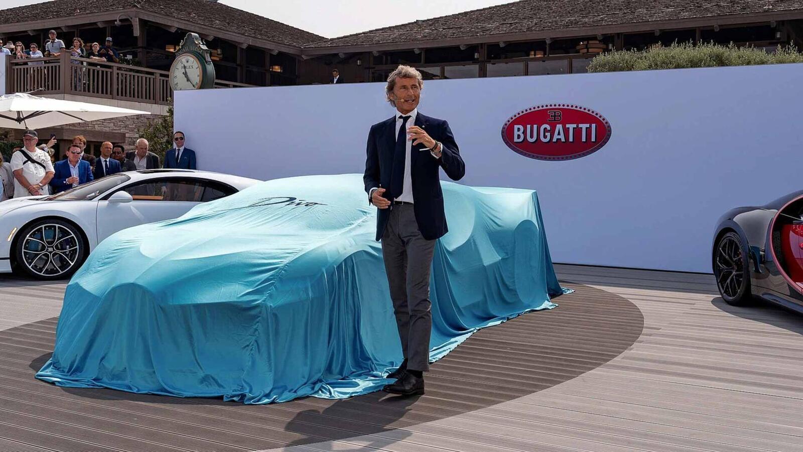 Một trong 40 chiếc Bugatti Divo đang được bán với giá 7,5 triệu USD (hơn 173 tỷ đồng) - Hình 6
