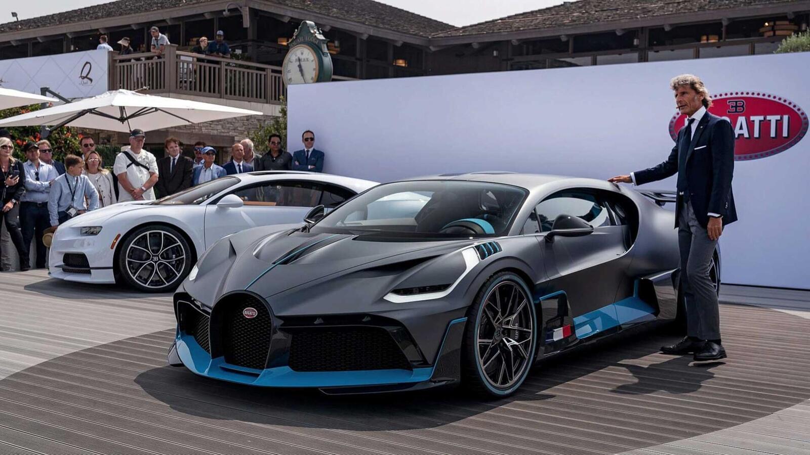 Một trong 40 chiếc Bugatti Divo đang được bán với giá 7,5 triệu USD (hơn 173 tỷ đồng) - Hình 8
