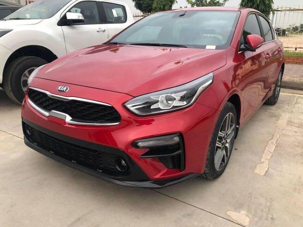 """Một tuần ra mắt với 1.000 đơn đặt hàng, Kia Cerato 2019 đang tạo nên cơn """"địa chấn"""" tại thị trường Việt - Hình 1"""