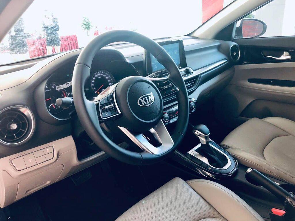 """Một tuần ra mắt với 1.000 đơn đặt hàng, Kia Cerato 2019 đang tạo nên cơn """"địa chấn"""" tại thị trường Việt - Hình 3"""