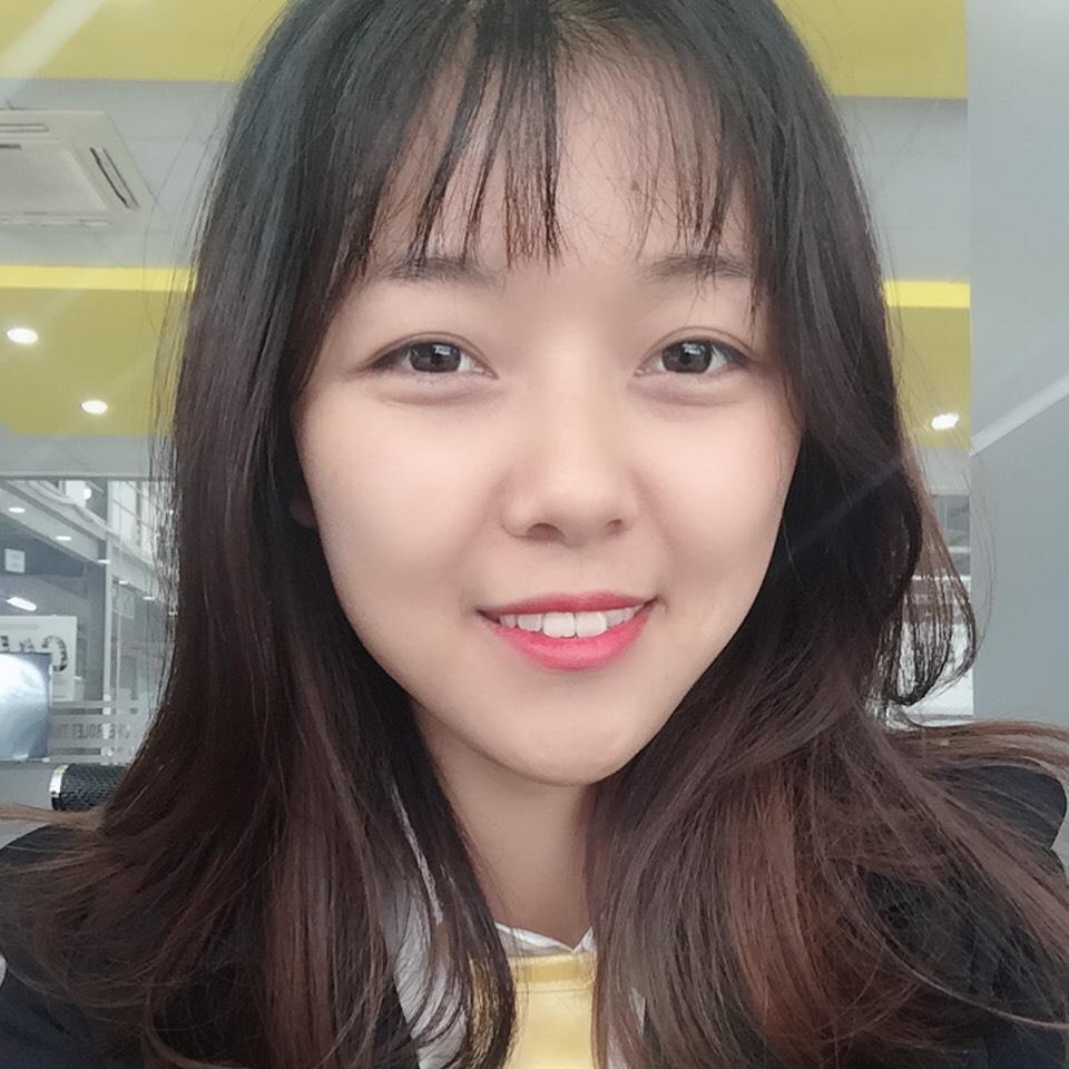 Ms. Hương