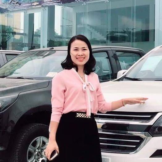 Ms. Ngọc Phú