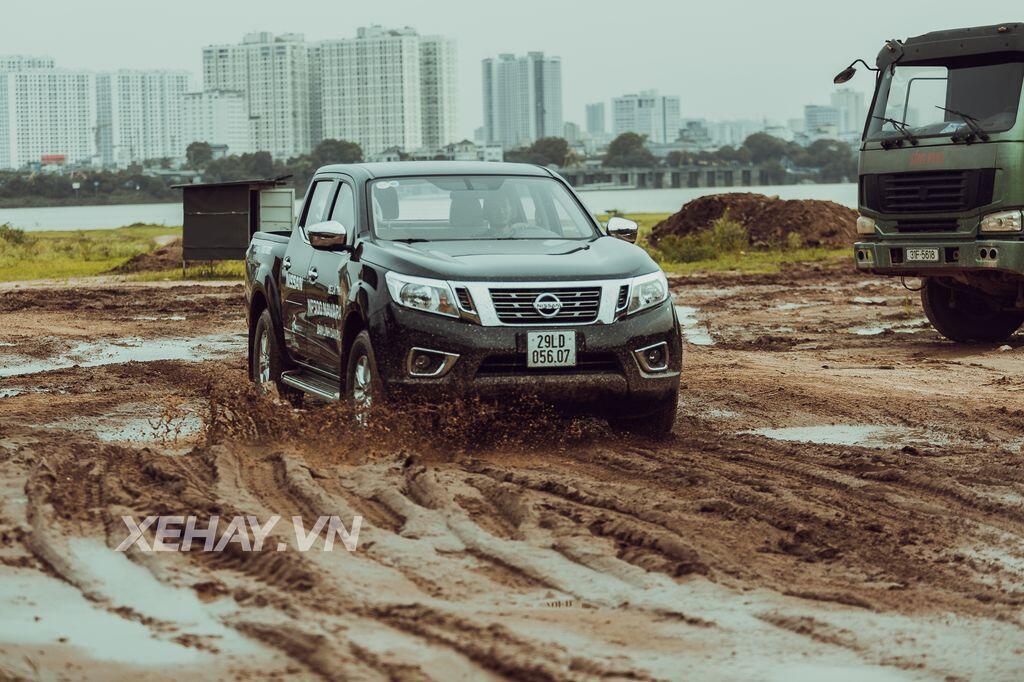 Mua Nissan Navara trong tháng 8, nhận ưu đãi gần 50 triệu đồng - Hình 3