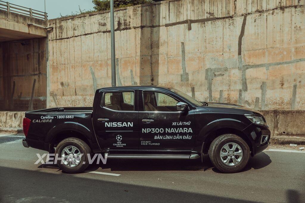 Mua Nissan Navara trong tháng 8, nhận ưu đãi gần 50 triệu đồng - Hình 4
