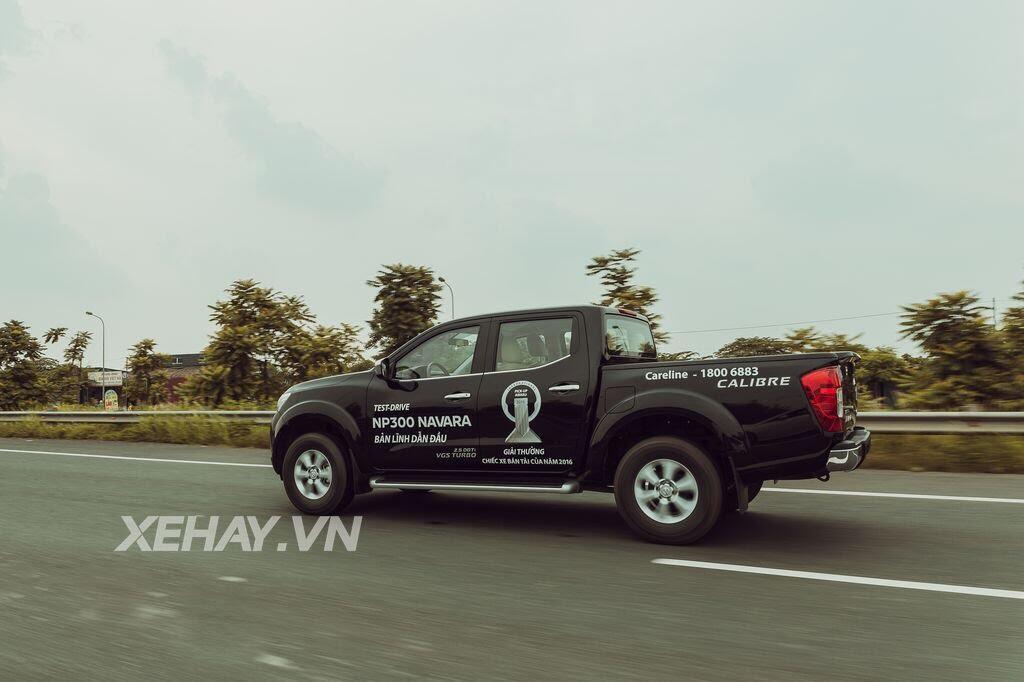 Mua Nissan Navara trong tháng 8, nhận ưu đãi gần 50 triệu đồng - Hình 5