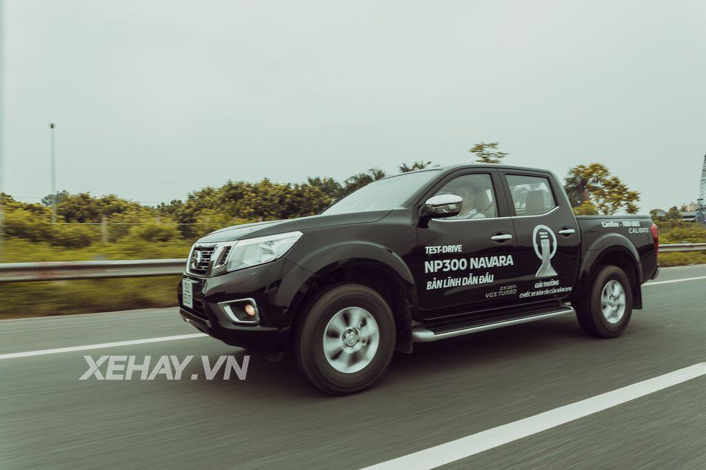 Mua Nissan Navara trong tháng 8, nhận ưu đãi gần 50 triệu đồng - Hình 6