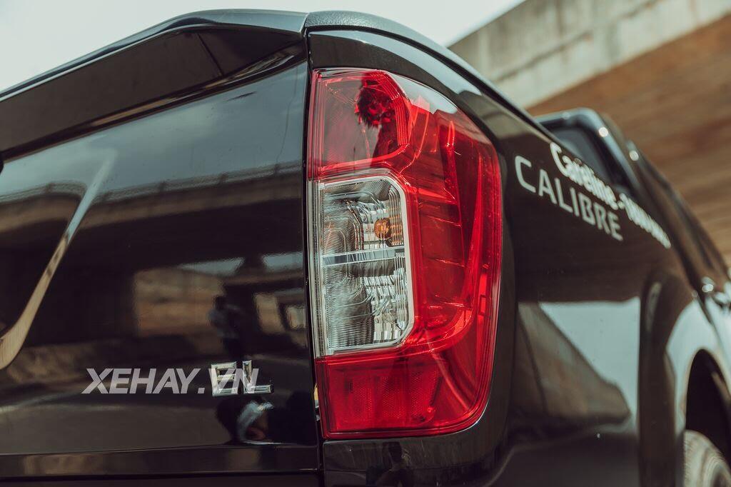 Mua Nissan Navara trong tháng 8, nhận ưu đãi gần 50 triệu đồng - Hình 7